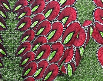 EMEFA | Headwrap, African fabrics, Wax Ankara | Hair Accessory