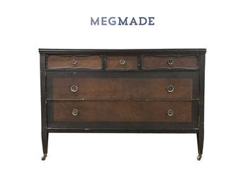 Customizable Traditional Dresser | 1021-02767