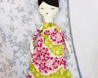 Jane Austen Dolls_Lady Mary Jane