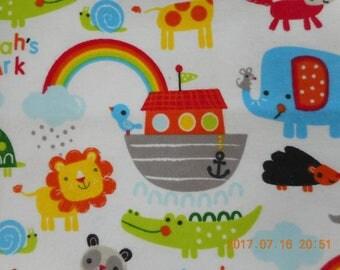 Noah's Ark Pillowcase