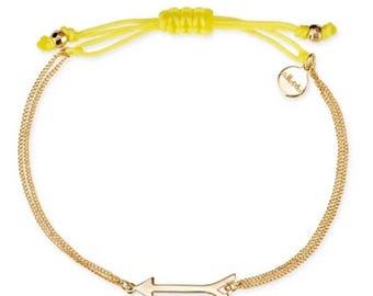Spear bracelet