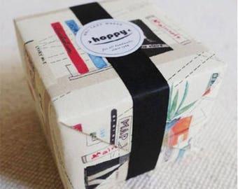 Hoppy Mini Box Map Series 4713077970799 Book 2