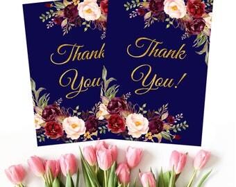 Boho favor tags, floral thank you tag, tribal favor tag, boho wedding tags, tribal favor tags, bohemian favor tags, boho party favor, boho