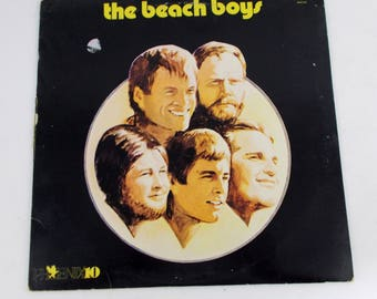 The Beach Boys Vinyl LP Record Phoenix10 PHX 335