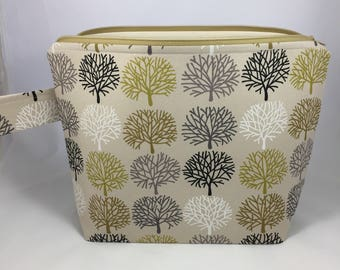 Bare Trees Project Bag-large