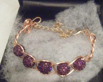 Ladies Bracelet.gift boxed
