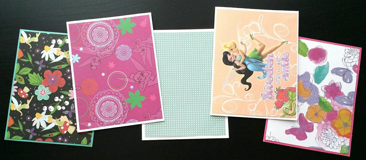 20 handmade tinkerbell and fairy cards with envelopes cards with 20 handmade tinkerbell and fairy cards with envelopes cards with envelopes disney cards kristyandbryce Images