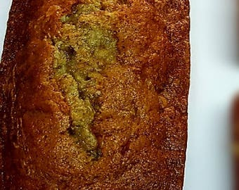 Homemade from scratch Banana Nut Bread