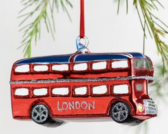 London ornament  Etsy