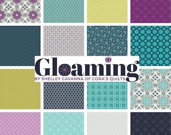 Gloaming Fabric Bundle