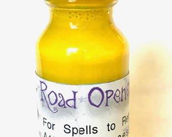 Road Opener Ink
