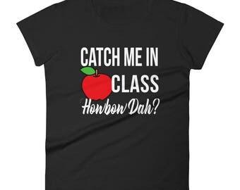 Funny Teacher Gift Shirt for Women Elementary High School Middle School Teacher Appreciation Christmas Birthday Present