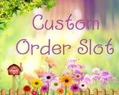 Custom Order Weather Set