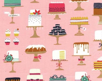 Michael Miller Fabrics - Sweet Cakes - PS7428-CONF-D