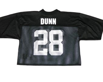 Vintage Tampa Bay Buccaneers Puma Warrick Dunn Jersey