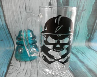 LAST CALL SALE Lineman Sports mug Sale