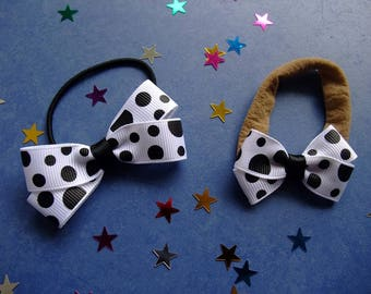 Mum & I, Baby Girl, Adult Hair Bows, Hair Bows, Bows, Pretty Bows, Hair Accessories, Hair Care, Grosgrain Bows, Polka  Bow