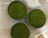 Organic Antibacterial Salve, Oregano Salve, Oregano Balm, Natural Antibiotic, Medicinal Salve, Herbal Salve, Organic Salve