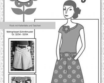 """Summer Sale Jolijou pattern Rock """"Amy"""""""