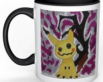 Mimikyu Mug