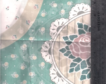 Victoriana Apron panel to sew