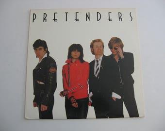 Pretenders - Pretenders - Circa 1980
