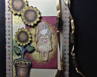 Art Card, Collage, Home Decor