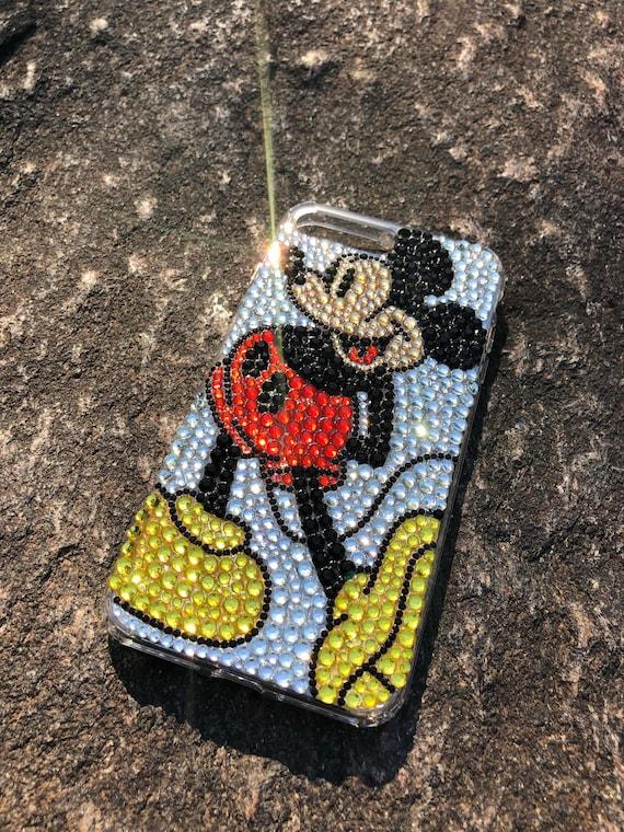 Classic Mickey Case!