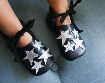 Holographic Star Flats