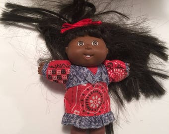 Cabbage Patch Kids Girl 1995