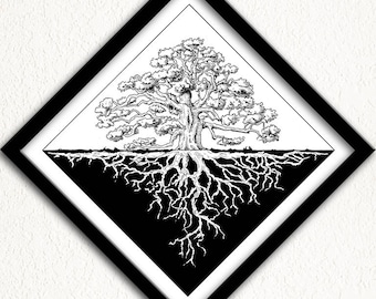 Portal #8: The White Oak