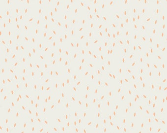 Arizona After - Scatter Apricot - April Rhodes - Art Gallery Fabrics (AZA-6881)
