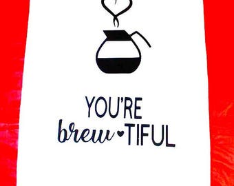 You're brewtiful