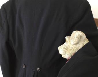 1940s tailcoat by Montgue Burton CC41, frock coat CC41
