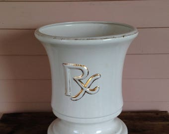 Drug Store RX Urn 15 Inches Tall