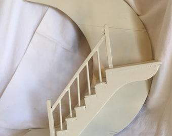 Stair Step Shelf Etsy