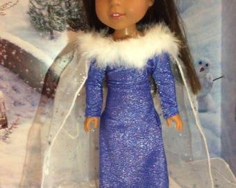 New frozen princess