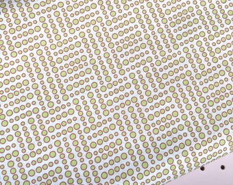 Valori Wells for freespirit - Dots Fabric from the Bridgette Lane collection