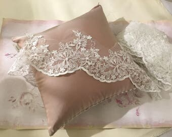 Fine lace