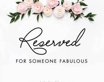 Reserved for Kelly W. ONLY - 3 MCL