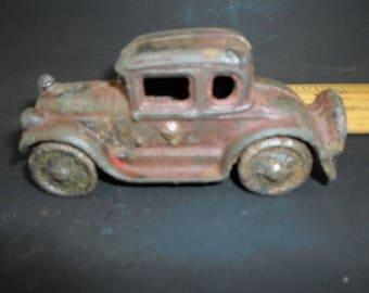 vintage ARCADE MODEL A -cast iron