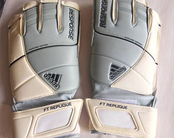 Addidas Soccer Gloves