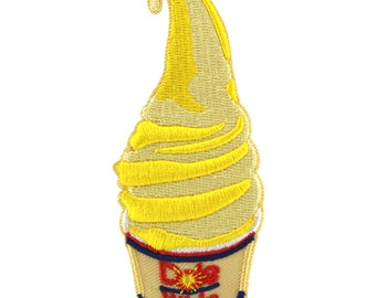 Dole Whip (patch)
