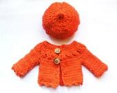 Patron de crochet PDF pour des vêtements pour poupées de 32-35 cm comme les Chéries - Zoé