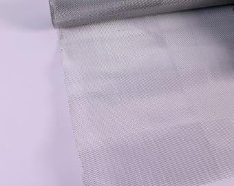 Medium Wire Mesh Roll 50cm x 3m Non-Rusting Aluminium Wire Mesh