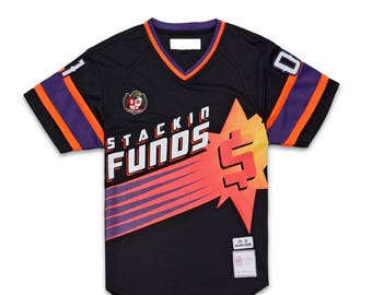 Funds jersey