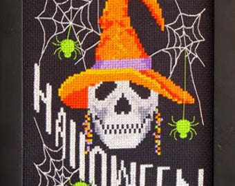 "NEW - 10% Off - BOBBIE G DESIGNS ""Boo"" 