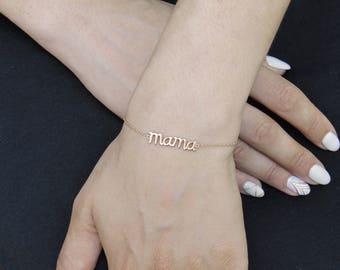 Mothers Bracelet, Mother's Day Bracelet, Mama Bracelet, Mothers Day Gift, Mother Gift, Mother Jewelry