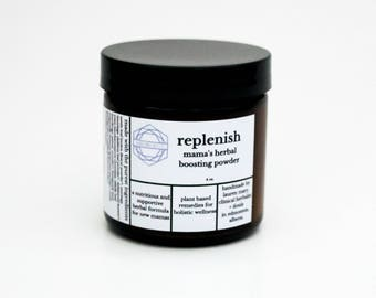 Replenish Herbal Booster Powder