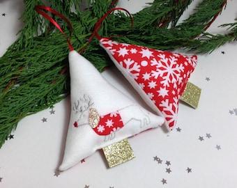 Dachshund Christmas Decoration, Sausage Dog Christmas Decoration, dog Christmas decoration, tree decoration